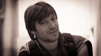 фотограф в Праге Владислав Гаус